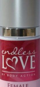Endless Love Female Arousal Gel Light .5oz