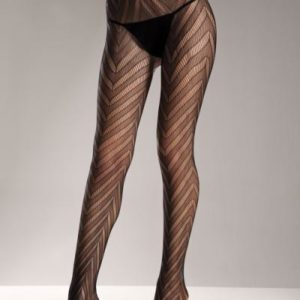 Lycra Lace Pantyhose Queen Size