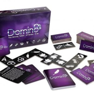 Domin8 Game