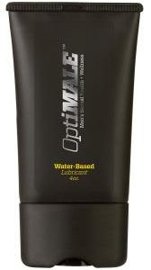 Optimale Lubricant Water Base 4oz