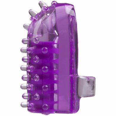 Oralove Finger Friend Purple Vibrator