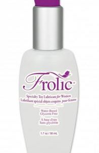 Frolic Toy Lubricant For Women 1.7 Ounces