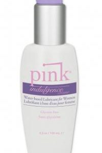 Pink Indulgence Cream 3.3 Ounces