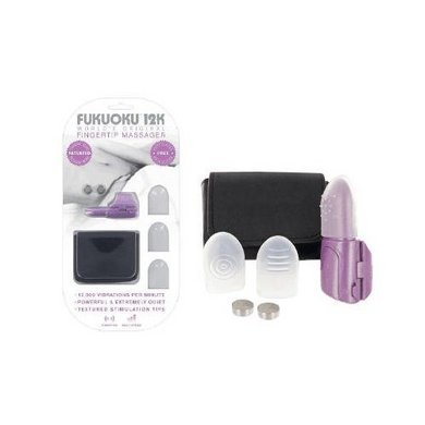 Fukuoku 12K World's Original Fingertip Massager