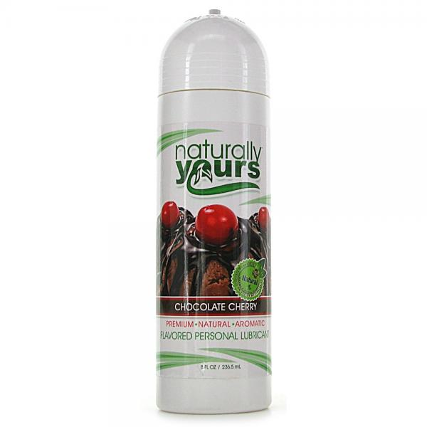 Naturally Yours Chocolate Cherry 8oz