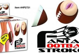 Fantasy Football Stroker