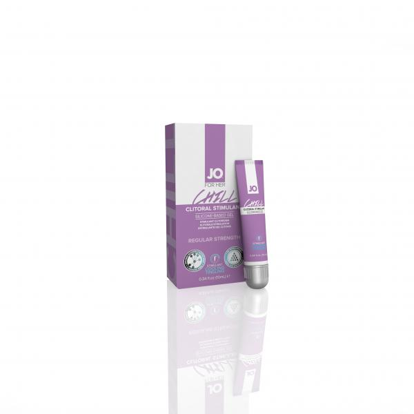 Jo Chill Clitoral Cooling Gel