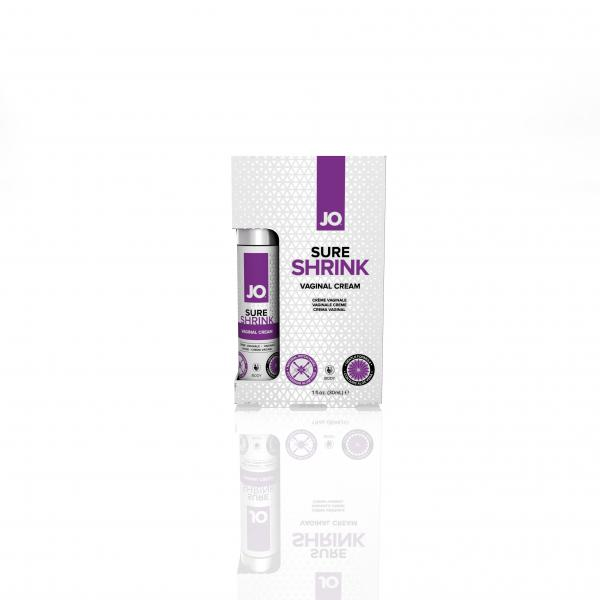 JO For Women Sure Shrink Cream 1oz
