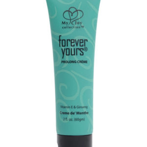Forever Yours Delay Creme Mint 2oz