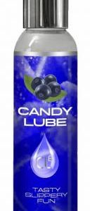 Candy Lube Blueberry 4oz