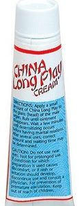 China Long Play Cream