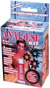 Anal Ease Kit