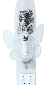 Butterfly Climaxer White