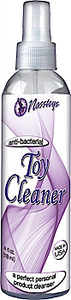 Anti Bacterial Toy Cleaner 4 oz