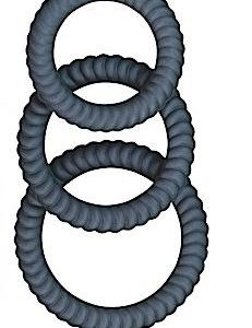 Ultra Cock Swellers Silicone Rings