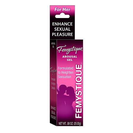 Femystique Arousal Gel 0.88 fluid ounce