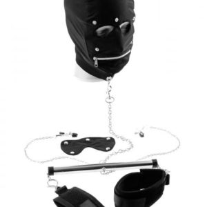 Extreme Spreader Set