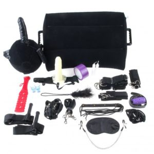 Ultimate Duffle Bag Black