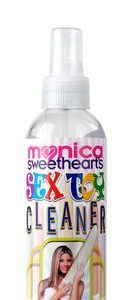 Monica Sweethearts Toy Cleaner 4 oz