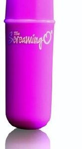 Screaming O 3-N-1 Soft Touch Bullet Pink