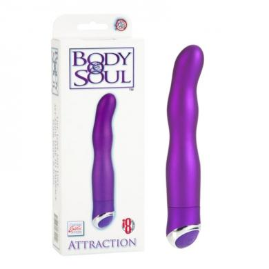 Body and Soul Attraction Purple