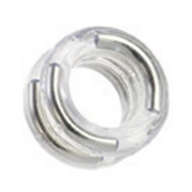 Support Plus Double Stack Ring
