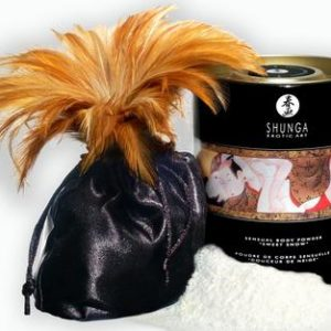 """Sweet Snow"" Body Powder - Exotic Fruits"