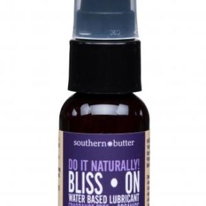Bliss On Water Based Fragrance Free 1oz