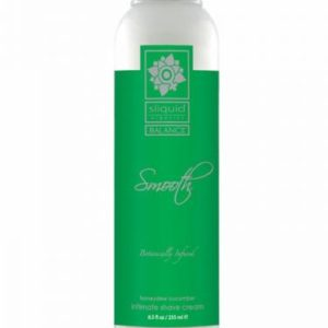 Balance Smooth Body Shave Cream Honeydew Cucumber 8.5oz