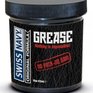 Swiss Navy Original Grease 16 oz