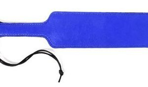 Black and Blue Frat Paddle