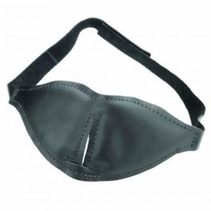 Blackout Blindfold - Black