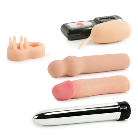 Cyberskin Sex Collection