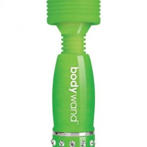 Bodywand Mini Massager Glow In The Dark
