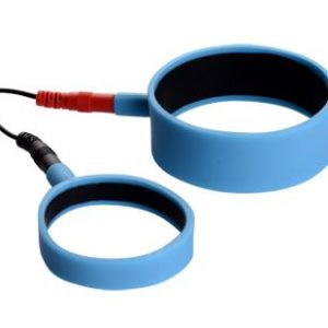 Zeus Uni Polar Silicone Erection Rings