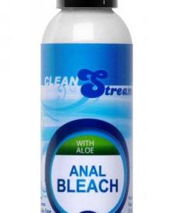 Anal Bleach With Vitamin C & Aloe 6oz