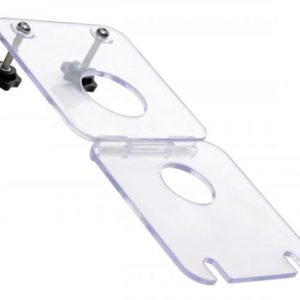 Cock & Ball Crusher Board Clear Bulk