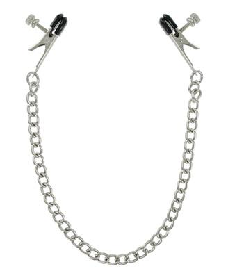 Ox Bull Nose Nipple Clamps